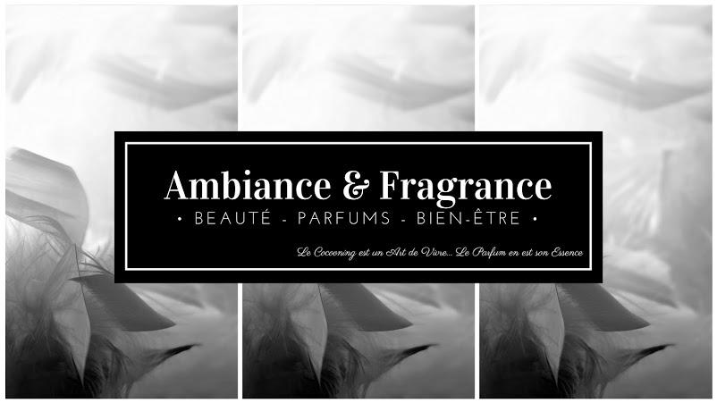 Logo Ambiance et Fragrance